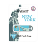 Clé USB KeyOuest 32 Go