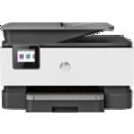 Imprimante multifonction OfficeJet Pro 9012