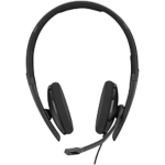 Micro casque SC 160 USB
