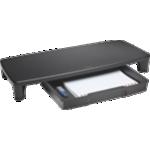 Support écran avec tiroir Smartfit