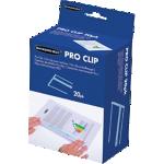 Pro Clip pour archives