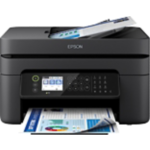 Imprimante tout en un Epson WorkForce WF-2850