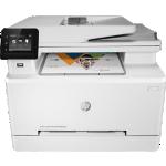 Imprimante multifonction laser couleur laserJet M283FDW