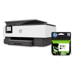 Mulitfonction OfficeJet 8022+cartouches 912XL