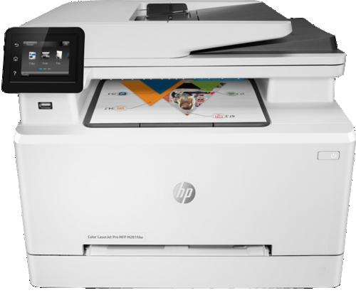 L'imprimante multifonction, pour toute la famille