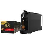 Machine à café + 200 capsules