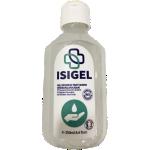 Gels hydroalcoolique virucides