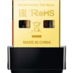 Adapteur wifi USB T600U nano