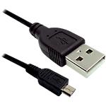 Câble micro USB OMENEX 615107