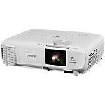 Projecteur Epson EB U05 1 900 x 1 200 Pixels Blanc