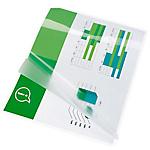 Pochettes de plastification GBC A5 15,4cm (l) Transparent   25