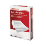 Papier Office Depot A4 80 g/m² Blanc Everyday - 500 Feuilles