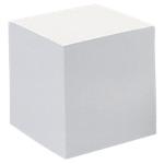 Bloc Cube Quo Vadis Bloc cube géant 9 (H) x 9 (l) cm 90 g