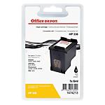 Cartouche jet d'encre Office Depot Compatible HP 336 Noir C9362EE