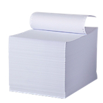 2000 Feuilles pour Listing   Niceday   240 X 12   80g Blanc micro
