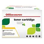 Cartouche De Toner Office Depot Compatible pour HP 645A Magenta C9733A