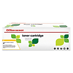 Toner Office Depot Compatible HP Q6002A Jaune
