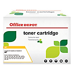 Toner Office Depot Compatible HP 503A Cyan Q7581A