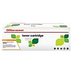 Cartouche De Toner Office Depot Compatible pour Brother TN2000 Noir