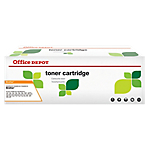 Cartouche De Toner Office Depot Compatible pour Brother TN3170 Noir