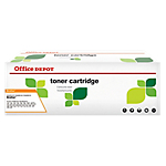 Cartouche De Toner Office Depot Compatible pour Brother TN6600 Noir