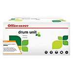 Tambour Office Depot Compatible pour Brother DR2000 Noir
