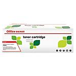 Toner Office Depot Compatible Canon E 30 Noir
