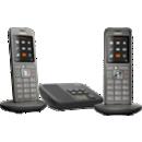 Téléphone fixe Gigaset CL660A - Office Depot