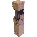 Tapis protection de sol Floortex - Office Depot