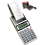 Bobines simples pour calculatrices et caisses enregistreuses niceday 1681535 Blanc