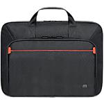 Sacoche pour ordinateur portable MOBILIS Executive 2 One Clamshell Noir, rouge