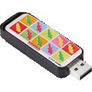 Clé USB Haribo - 16Go - Office Depot