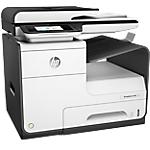 Imprimante multifonction 4 en 1 Jet d'encre HP PageWide Pro 477dw