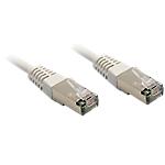 Câble Ethernet Metronic RJ45 CAT5 5m (L)