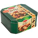 Biscuit Delacre Teatime 1 kg   Boîte de 1 kg