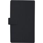 Étui de protection folio OMENEX 688372 Universel Noir