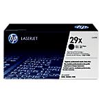 Toner laser   HP   n°29X   noir