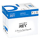 Rey   carton de 5 ramettes de 500 feuilles Rey Office Document Paper A4 80g