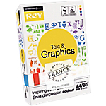 m² Blanc Text & Graphics   500 feuilles
