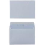 Enveloppes Office Depot C6 Blanc Sans Fenêtre 500
