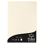 50 feuilles A4 Pollen   Clairefontaine   210 x 297 mm   120 g