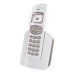 Téléphone sans fil   Sagemcom   D182 Solo   Blanc