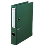 Classeur à levier   Office DEPOT   dos 50 mm   vert