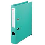 Classeur à levier   Office DEPOT   dos 50 mm   vert clair