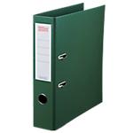 Classeur à levier Office Depot Plasticolor A4 80 mm Vert