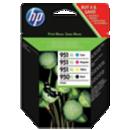 Cartouches 950/951XL HP - Office Depot