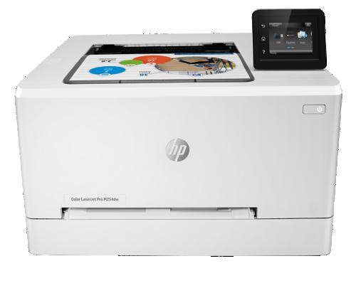 L'imprimante laser