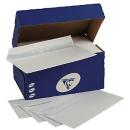 Enveloppes Clairalfa - Office Depot