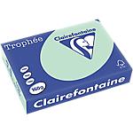 Ramette de papier de 250 feuilles   Clairefontaine   Trophée   A4 160g
