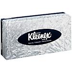 100 Mouchoirs   Kleenex   20 x 21 cm